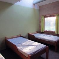 Orlebar Leaders' Room