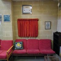 Snug Area in Main Hall