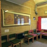 Trefoil Room