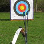 Jarman Centre Archery - all equipment provided
