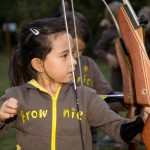 Jarman Centre Archery - fun for all
